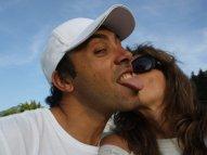 Sara & Massimiliano